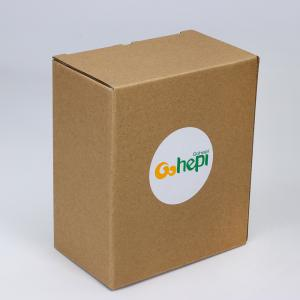 Gohepi Product Packaging